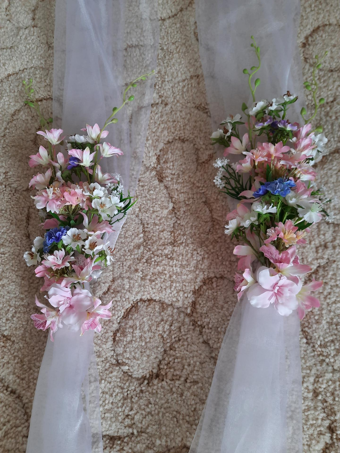 Svatební dekorace - Obrázek č. 337