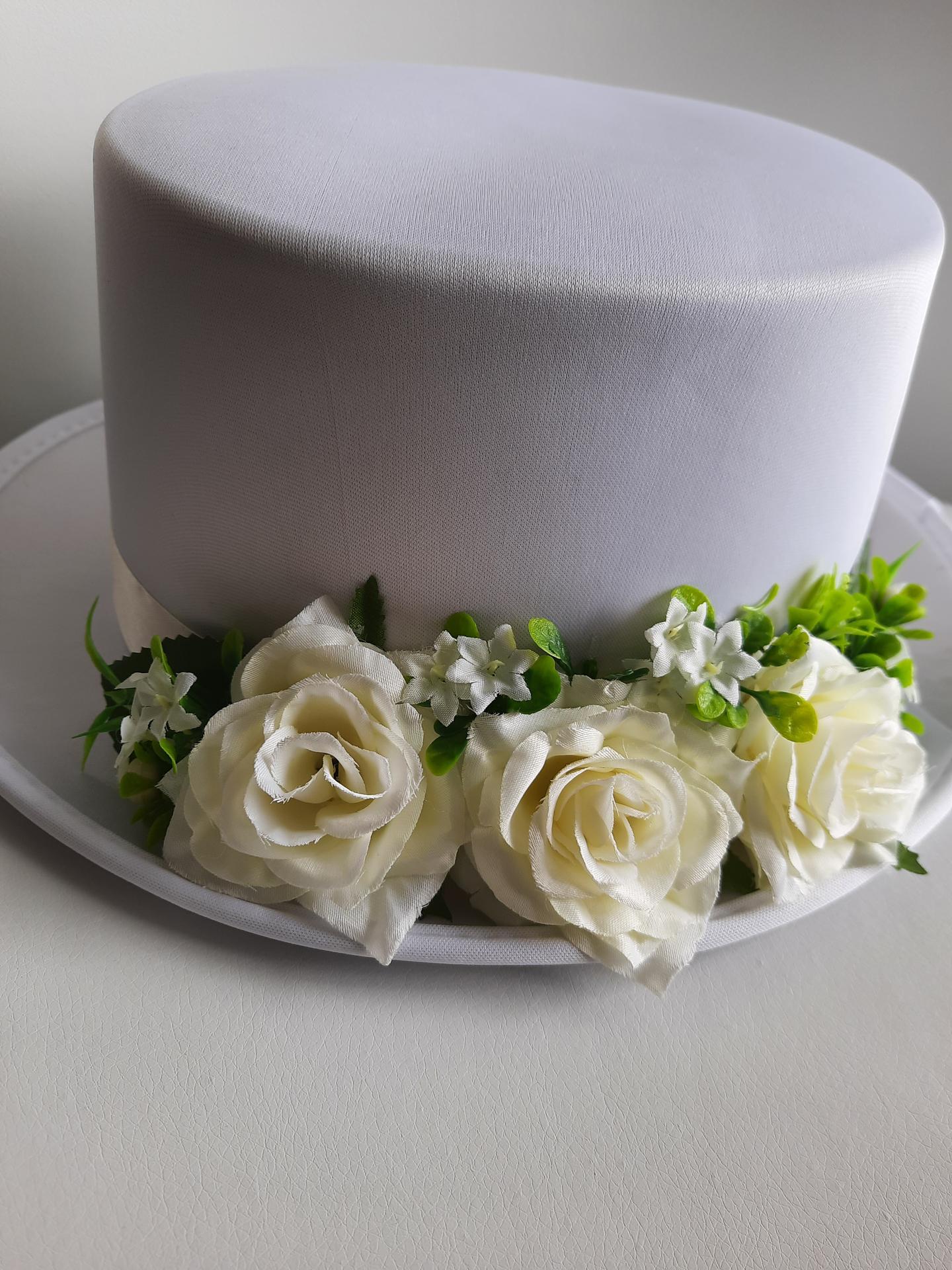 Svatební dekorace - Obrázek č. 339