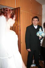 Prišiel ženich po nevestu