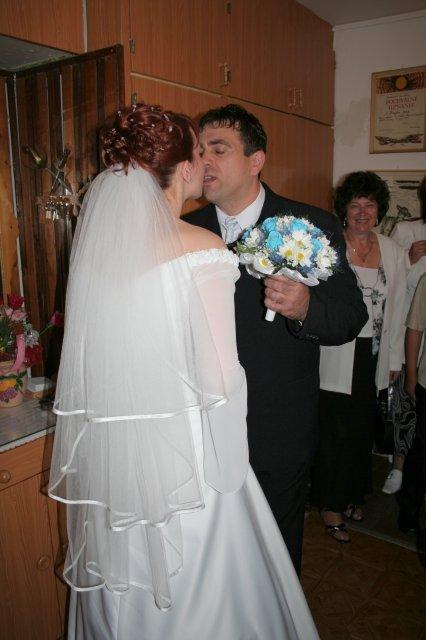 Michaela{{_AND_}}Daniel - Ešte pusa pred odchodom na sobáš