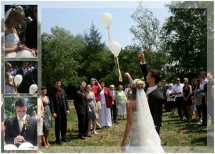 Balónky s přáním..