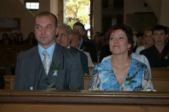 Moji milovaní rodiče!!!