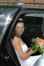 Nevěsta :)
