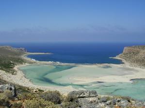 zaliv Balos