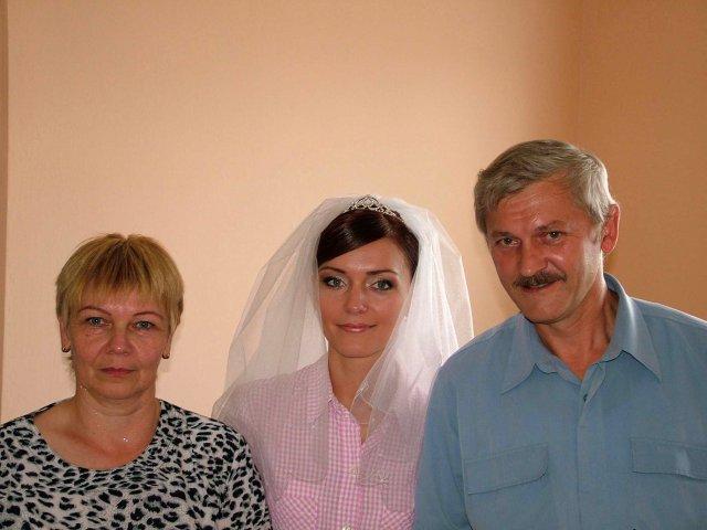 Evka{{_AND_}}Miško - Moji rodičia :))))