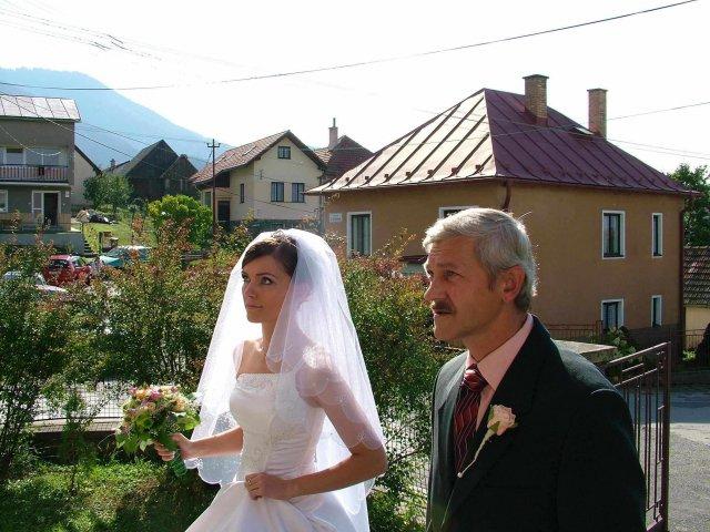 Evka{{_AND_}}Miško - Ja s tatom poslední..