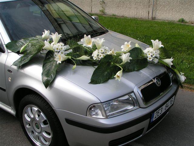 Výzdoba auta - Obrázek č. 11