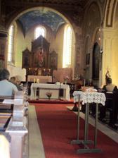 a kostelík podruhé