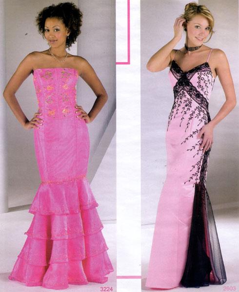 Popolnočne šaty... - Obrázok č. 1