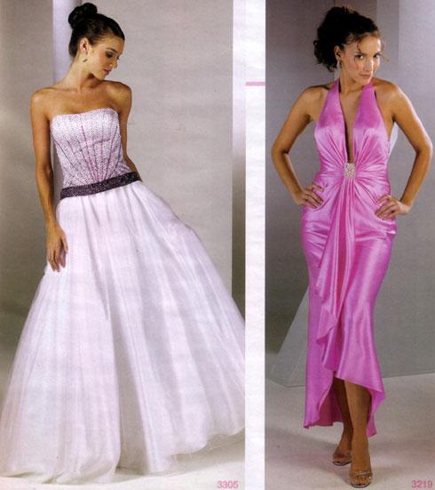 Popolnočne šaty... - Obrázok č. 2