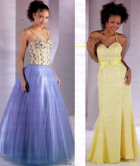 Popolnočne šaty... - Obrázok č. 4