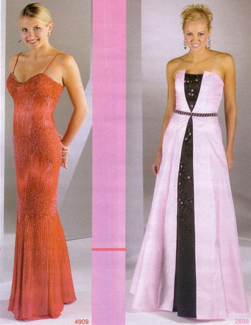 Popolnočne šaty... - Obrázok č. 5