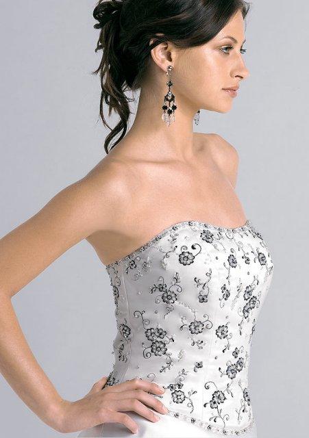 Popolnočne šaty... - Obrázok č. 7