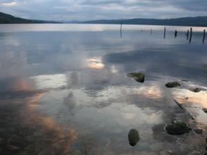 Jezero Loch Rannoch