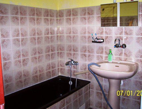 Misicka455 - ¨Stárá koupelna