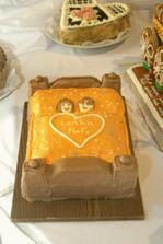 torta od nevestinej sestry Stanky