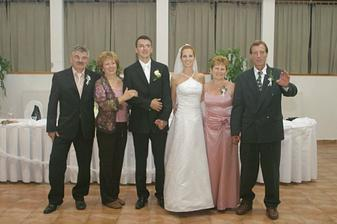 a to sú naši úúžasní rodičia....