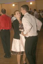 žeby už posledný tanec..?