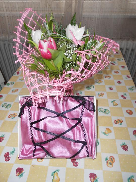 Zuzek & Mirek - svadobné predstavy - Valentine's day 2012