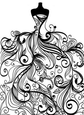 Óóó šaty ... - Obrázok č. 1