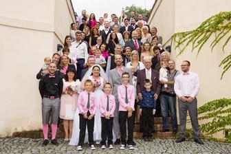 růžová grupa!