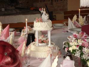 naše dorta