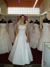Svatební šatky :-)