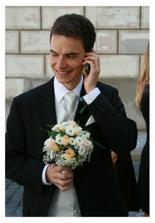 čekání na nevěstu :)