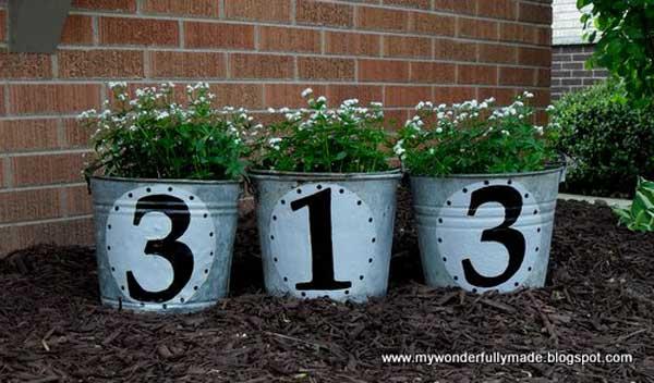Vychytávky nejen do zahrady - Obrázek č. 306