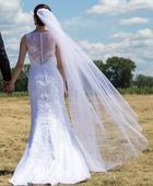 Svadobné šaty Maggie Sottero veľk. 36, 36
