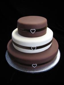 Chocolate wedding theme - Obrázok č. 8
