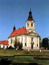 kostel ve kterém se vezmeme :-)
