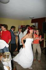 Tanec s Lůcou