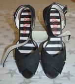 Remienkové sandále , 38