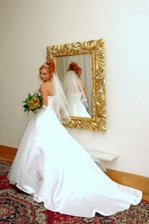 Nevěsta 1