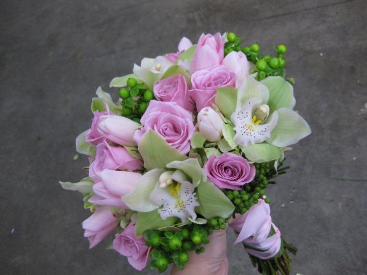 Svadobné kytičky - Obrázok č. 73