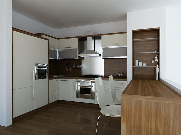 Kuchyňa - inšpirácie - Obrázok č. 168