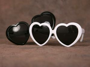 okuliare na fotenie