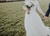 Svadobné šaty Avenue Diagonal od Pronovias, 38