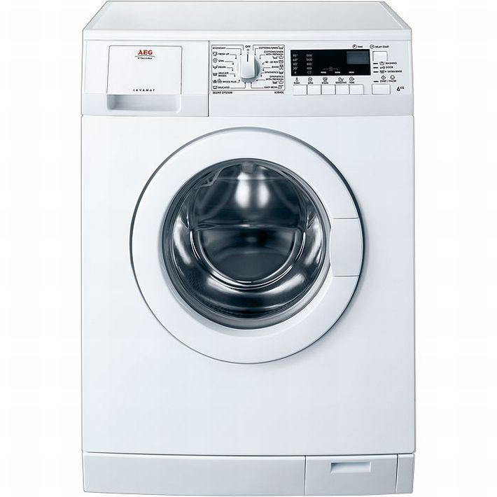 Pračka h. 44 cm