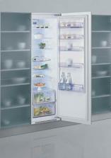 prostorná lednička