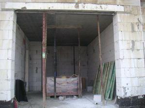 budoucí garáž:-)