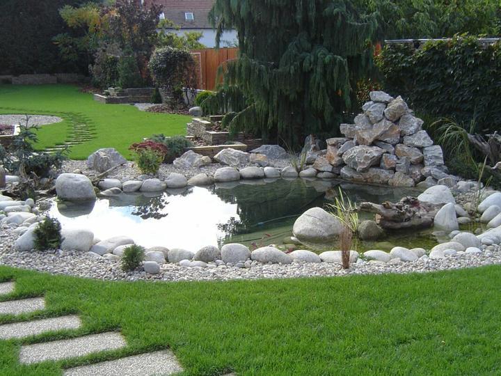 Voda v záhrade - Obrázok č. 198