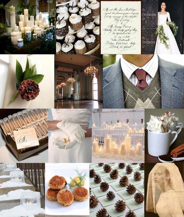 Winter Wedding - Obrázok č. 28