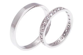 Rýdl-snubní prsteny