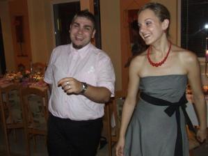 bratranec Peťo s Jožkou