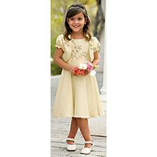 šaty pro kristýnku na převlečení