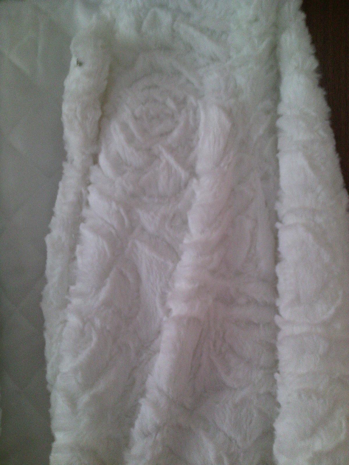 biele bolerko - Obrázok č. 2