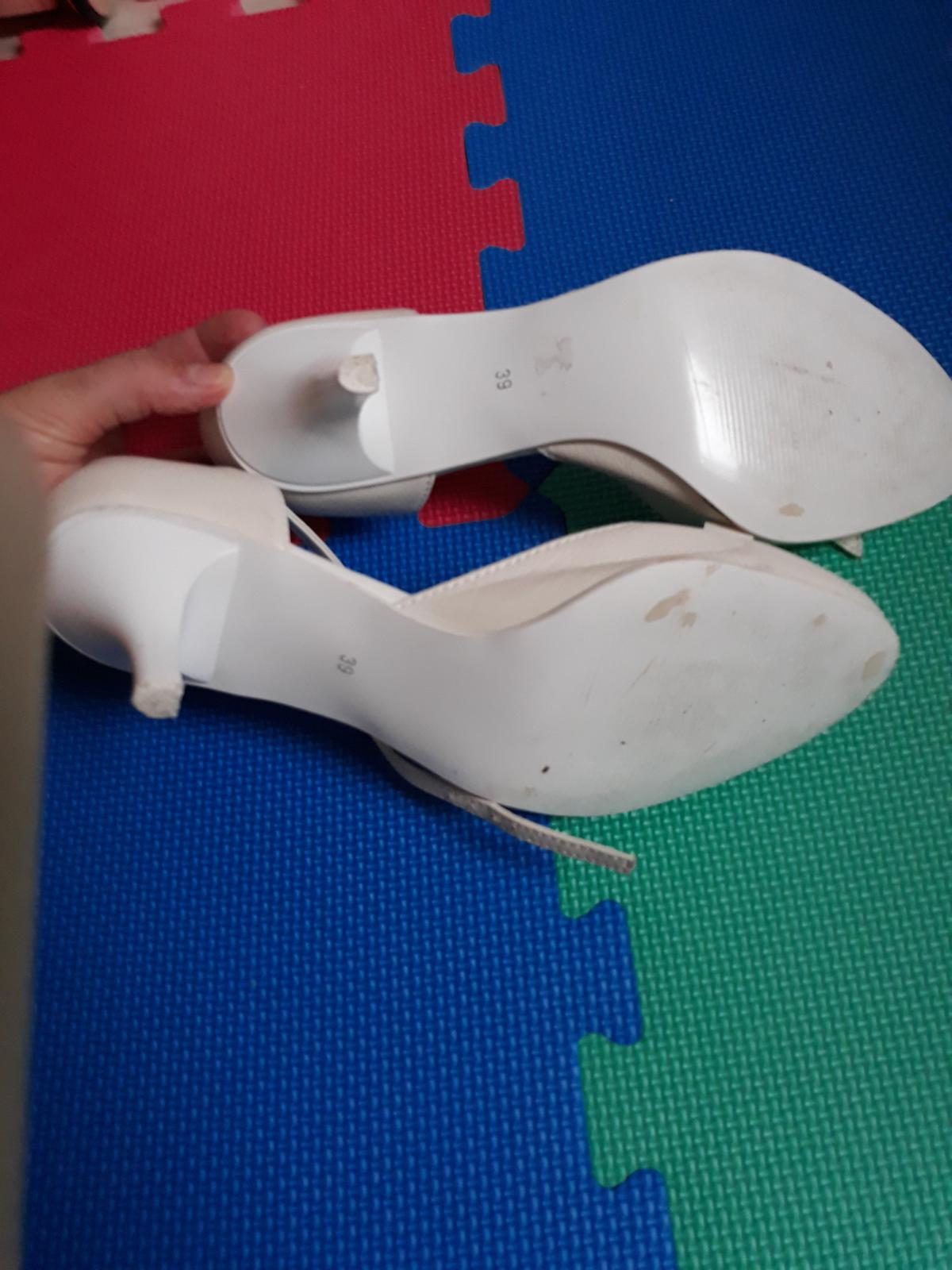 Svadobne topánky  - Obrázok č. 2