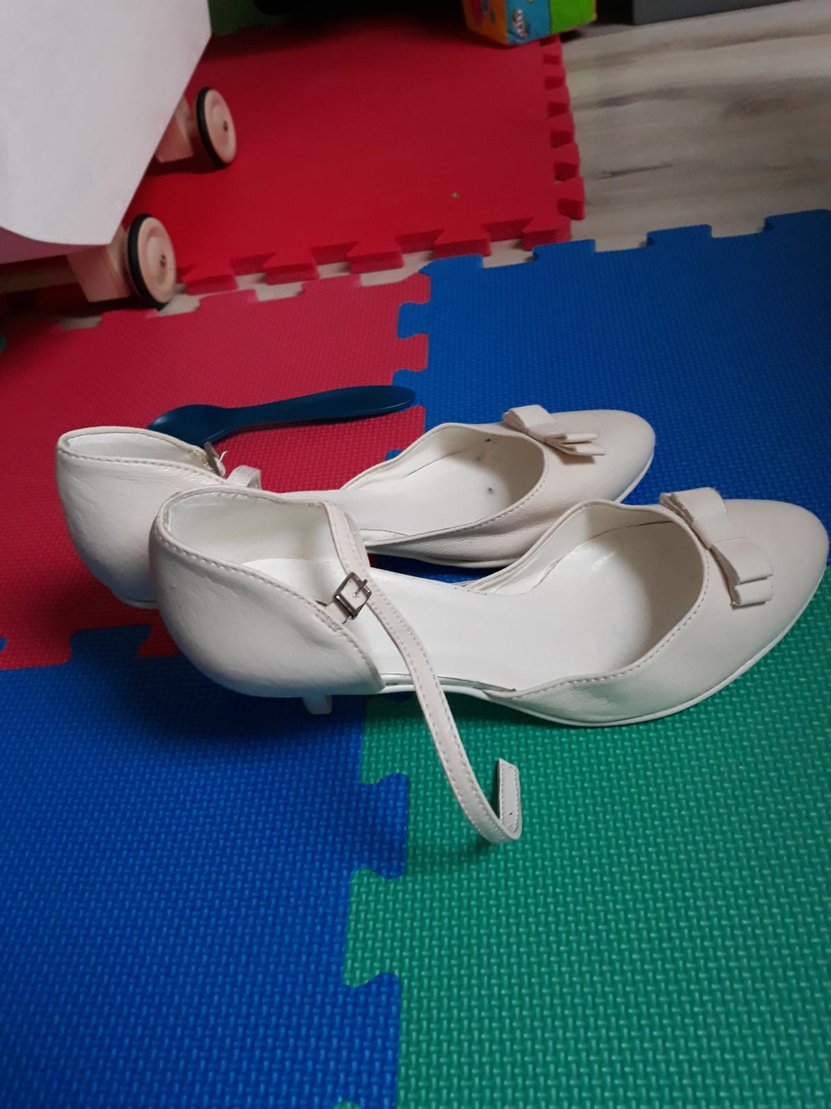 Svadobne topánky  - Obrázok č. 3